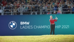 'BMW 레이디스 챔피언십 2021' 가장 안전한 골프대회로 치른다