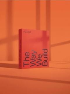 현대카드, 건축·공간 프로젝트 망라한 '더 웨이 위 빌드' 출간