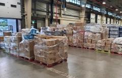 이마트-환경부, 물류용 비닐 랩 재활용 시범 사업 협약