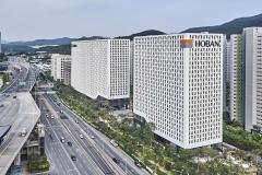 호반건설, 공정거래협약 이행평가 3년 연속 '최우수' 등급