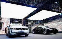 현대차, 獨서 '45년 탄소중립' 선언···전동화 車 비중 80% 달성한다