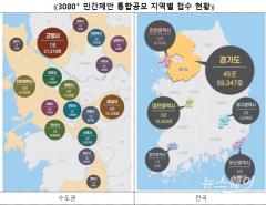 """""""우리도 공공개발 해달라""""···강서구, 2/3이상 동의"""