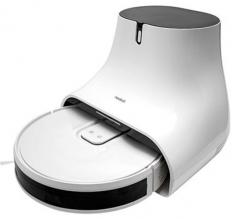 집청소도 자율주행···코오롱글로벌 '니봇 Q11' 국내 단독 런칭