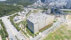 마스턴투자운용, 2만3000평 규모 대구 물류센터 개발