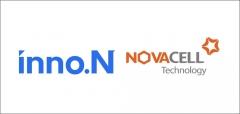 inno.N, 노바셀테크놀로지와 면역질환치료제 공동개발 협약