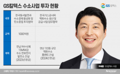 [韓 수소 드림팀]'GS 신성장동력' 수소사업 이끄는 GS칼텍스 허세홍號