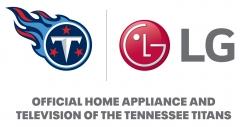 LG전자, 美NFL 타이탄스 후원···글로벌 스포츠 마케팅
