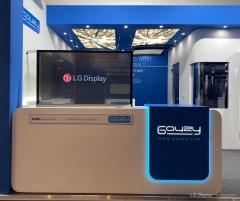 LG디스플레이, 아시아 이어 유럽 투명 OLED 시장 공략