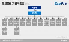 '2차전지 소재' 최선호주 에코프로비엠···지배구조 개선에 사업 탄력
