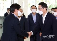 '프로포폴 투약 혐의' 이재용 부회장, 12일 첫 공판