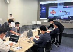 신한라이프, MZ세대 신입사원 임원 코칭 프로그램 진행