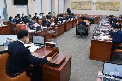 국회 교육위원회 전체회의