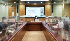 캠코, 중진공·서울보증과 '회생기업 금융지원' 방안 논의