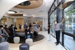 신한은행 디지로그 브랜치, 스타트업 협업···'디지털 혁신' 가속