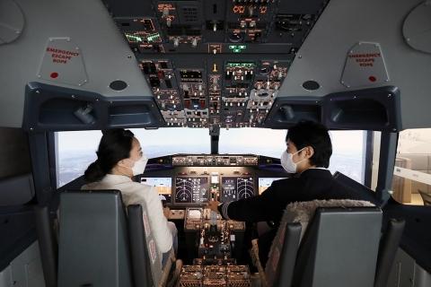 제주항공, 2년 연속 국내선 점유율 1위···'포스트 코로나' 준비도 착착