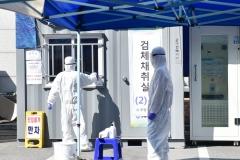 인천시, 추석연휴 코로나19 검사시간 오후 1시로 단축 운영