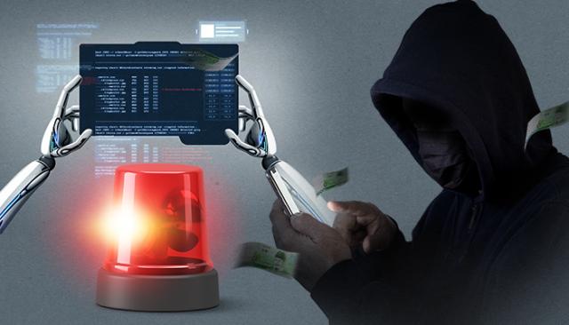 진화하는 보이스피싱에 은행들 '총력전'