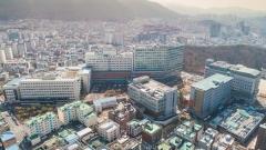 대구가톨릭대병원 정상 운영, 21개 입원 병동 모두 '클린 존'