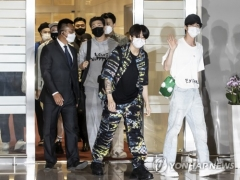 BTS-콜드플레이 '마이 유니버스', 英 오피셜 싱글 차트 3위 진입