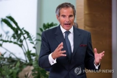 """IAEA 사무총장, """"북한, 핵 프로그램에 전력"""" 우려"""