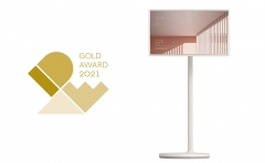 삼성·LG전자, 국제 디자인 공모전 'IDEA 2021' 수상 싹쓸이