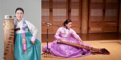 전통문화관, 25일 市 무형문화재 제18호 이영애 '가야금병창' 무대