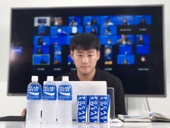 포카리스웨트, 러닝크루 '라이브스웨트' 6기 발대식