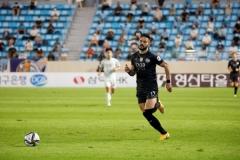 대구FC, 수원FC 상대 홈경기서 4연승 도전