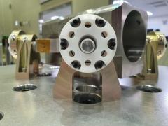 한화시스템, 위성 떨림 잡는 '진동저감장치' 독일 수출