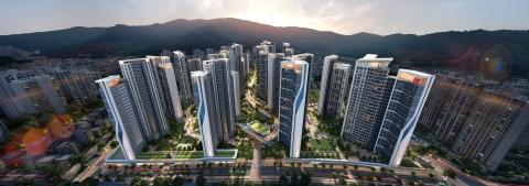 현대엔지니어링·현대건설, 창원 회원2구역 재개발 따내