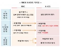 K-ICS 시행 이전 발행 신종자본증권···경과기간 동안 기본자본 인정