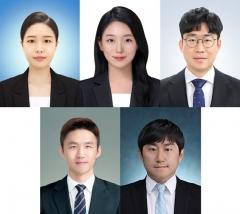 인하대 양승재 교수팀, 한국재료연구원과 새로운 구조의 탄소 소재 개발