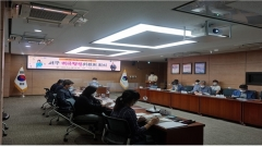 광주 서구, 올해 상반기 적극행정 우수공무원 선발