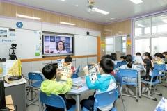 창립 10주년 'BMW코리아미래재단' 온라인주니어캠퍼스공식출범
