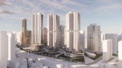 HDC현대산업개발, 미래형 복합도시개발 추진···지속가능한도시 플랫폼 만든다