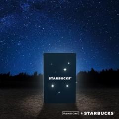 현대카드, 스타벅스 카드 누적 발급 13만장···30대 회원 최다