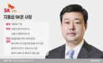 "[He is]'SK온' 이끄는 지동섭 ""글로벌 선두기업 목표"""