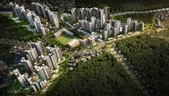 대우건설, 파주1-3구역 재개발사업 시공사 선정···공사비 5700억 규모