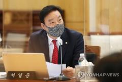 """[2021국감]""""공공기관 올해 임명 임원 13.5%, 친문 코드인사"""""""