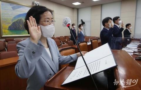 """조성욱 """"대기업 총수 친인척 범위 축소 필요있다"""""""
