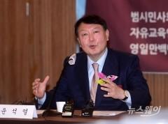 """尹, 'TK 중진' 주호영 영입···朱 """"이재명 막을 필승 후보"""""""