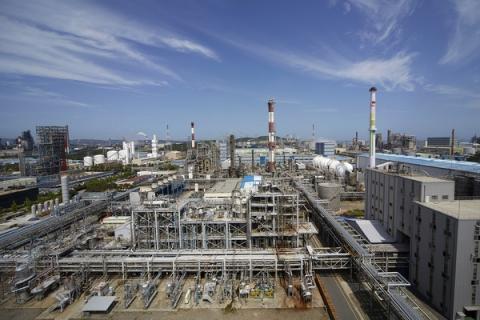 '탄소중립 건설 앞장서는' 조현준 효성 회장, 신성장동력 수소로 도약