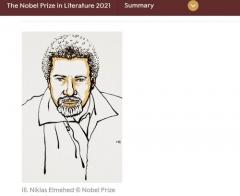 탄자니아 소설가 압둘라자크 구르나, 노벨문학상 수상(종합)
