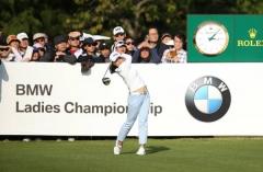 BMW 레이디스 챔피언십 2021, 글로벌 톱 '골프 여제' 다 모인다