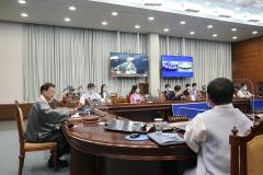 문 대통령 주재 국무회의서 '데이터 기본법' 통과 ···산업 혁신 가속화 추진