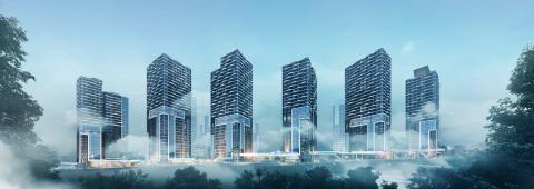 현대건설, 마천4구역 주택재개발정비사업 수주