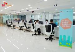SK스토아, 협력사에 '미세플라스틱 시험' 지원···ESG 경영 박차