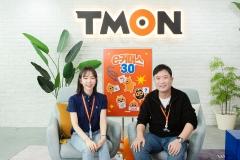 """티몬 '이커머스 3.0' 비전 발표···장윤석 대표 """"빠르면 내년 IPO 도전"""""""