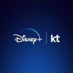 KT, 디즈니플러스와 모바일 제휴···IPTV는 협의 중