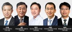 '홍보맨이 대세' 재계 스포츠단 대표, 연말인사 관심 UP